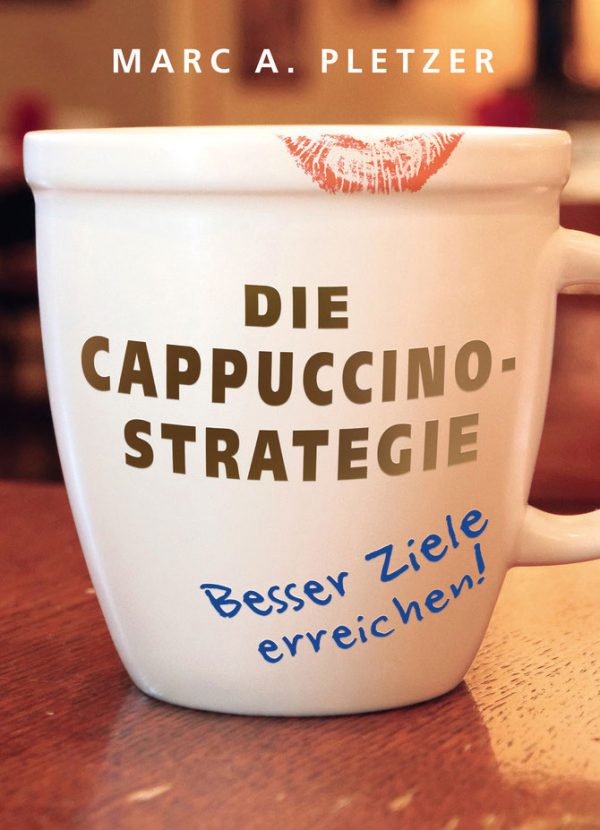 Die Cappuccino-Strategie (Buch)