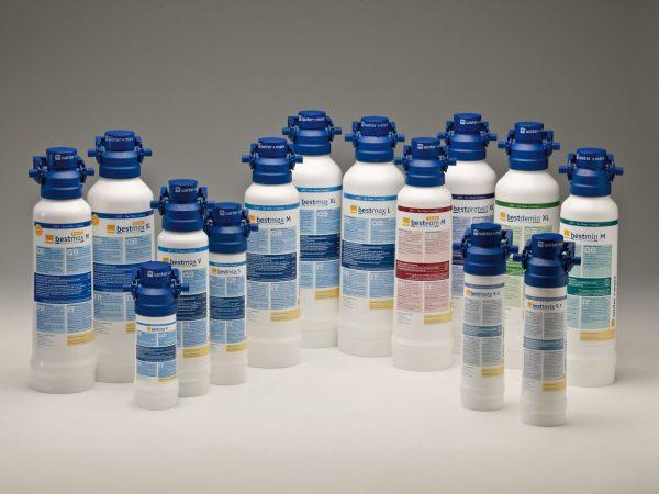 BWT - Wasserfilter für Festinstallation