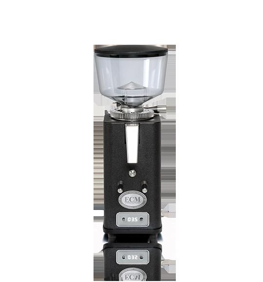ECM - Espressomühle S-Automatik 64 anthrazit