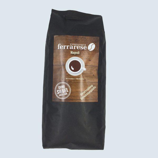 Ferrarese - Napoli, 1kg Bohnen