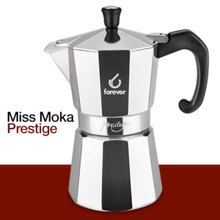 Forever - Miss Moka Prestige