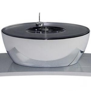 Jura - Bohnenbehälter abschliessbar IMPRESSA XJ9 Professional