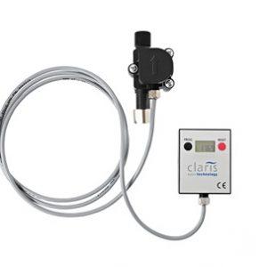 Jura - CLARIS Flow Sensor