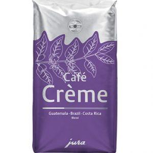 Jura - Café Crème 250g