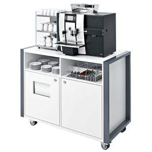 Jura - Catering Mobile