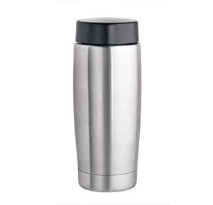 Jura - Edelstahl-Isoliermilchbehälter 0.6 l