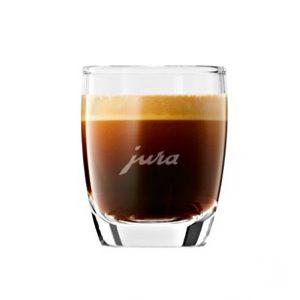 Jura - Espressogläser 2er-Set
