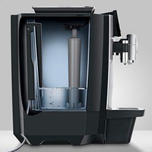 Jura - Frischwasser-Kit zu X8/X6