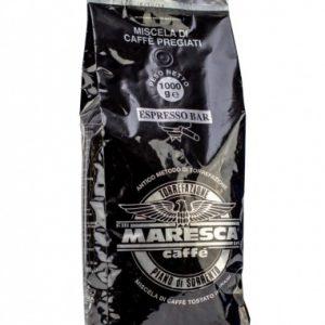 MARESCA Crema e Gusto - 1 kg Espressobohnen