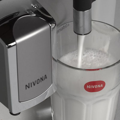 Nivona - Cafe Romatica 520