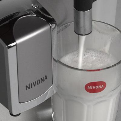 Nivona - Cafe Romatica 530