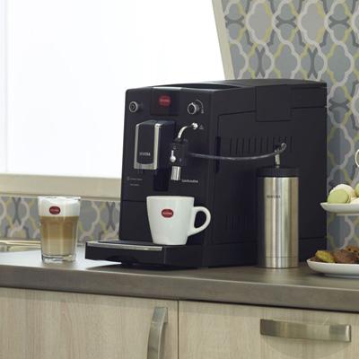 Nivona - Cafe Romatica 660