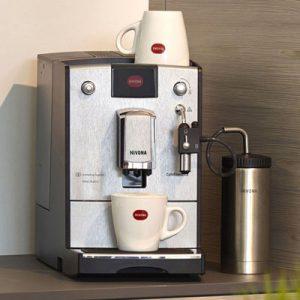 Nivona - Cafe Romatica 670