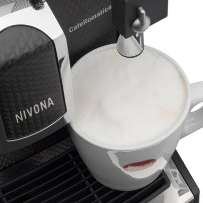 Nivona - Cafe Romatica 680