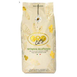 ORO - Caffè Springtime Decaffeinato 1kg Bohnen