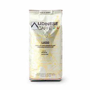 ORO - Caffè Udinese Export 1kg Bohnen