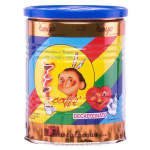 Passalacqua - Deup. koffeinfrei 250g gemahlen