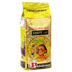 Passalacqua - Harem 1kg Bohnen