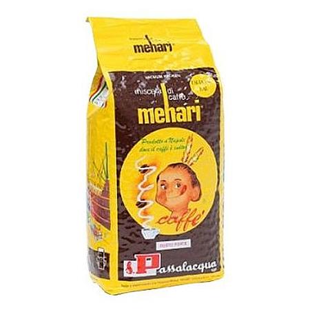 Passalacqua - Mehari 250g gemahlen