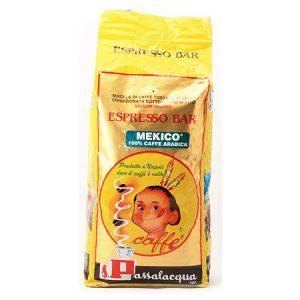 Passalacqua - Mekico 1kg Bohnen