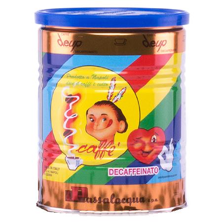 Passalacqua - Deup. koffeinfrei 150 Pads