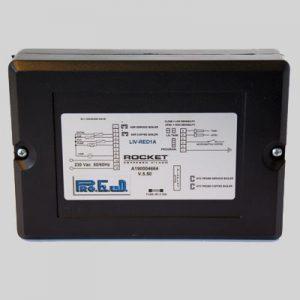 Rocket - R58 Kontroll Box