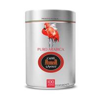 San Paulo - Esotica Puro Arabica 250g gemahlen