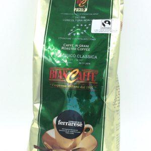 Biancaffé - Espresso Bar 100% Arabica 1kg Bohnen