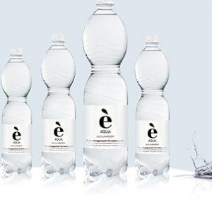 è Aqua -  Einzelflasche