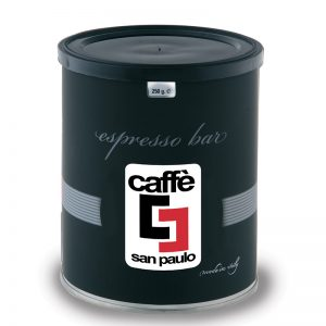 San Paulo - Espresso Bar 250g Bohnen</br></br>